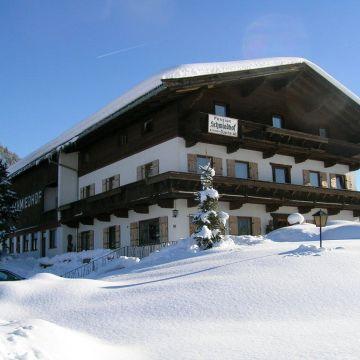 Pension Schmiedhof