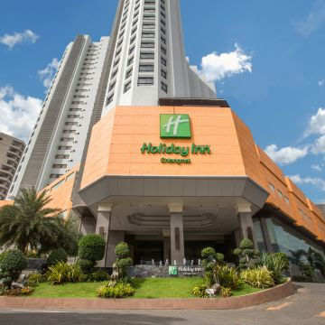 Hotel Holiday Inn Chiangmai