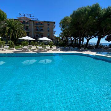 Hotel Spiaggia d'Oro Charme & Boutique