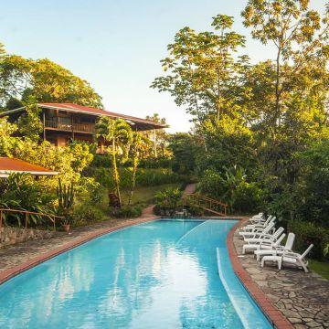 Hotel Finca Luna Nueva Lodge