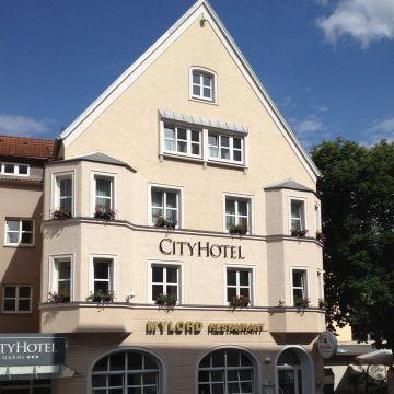CityHotel Kempten