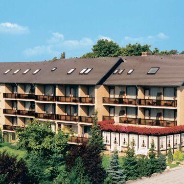 Sonnenhügel Hotel & Ferienwohnungen