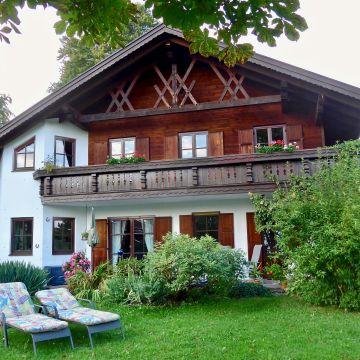 Landhaus Schlögel - Am Dünaberg