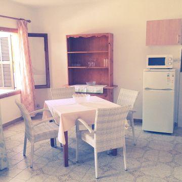 Apartments Sa Cabaña