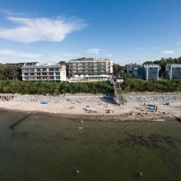 Hotel Lambert Medical Spa