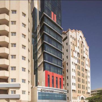 Hotel Ramada Encore Doha