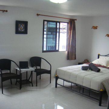 Katuns Guesthouse