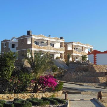 Hotel Coral Garden