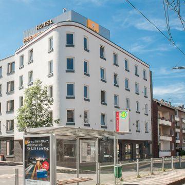 Premiere Classe Hotel Düsseldorf-City