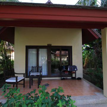 Hotel Nang Thong Beach Resort 2