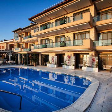 Hotel Rigas