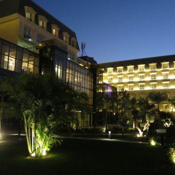 Hotel Renaissance Cairo Mirage