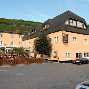 Moselhotel Hähn