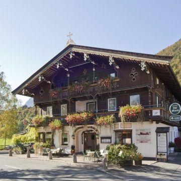 Landgasthof Mauth