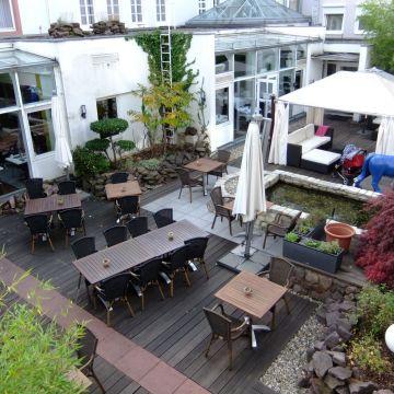 Hotel Domaine Leidinger