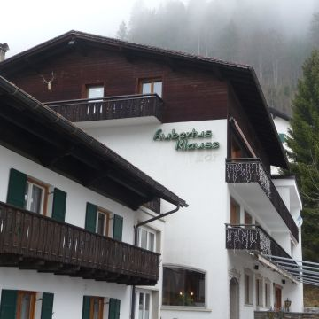 Hotel Hubertusklause