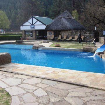 Hotel Drakensberg Garden