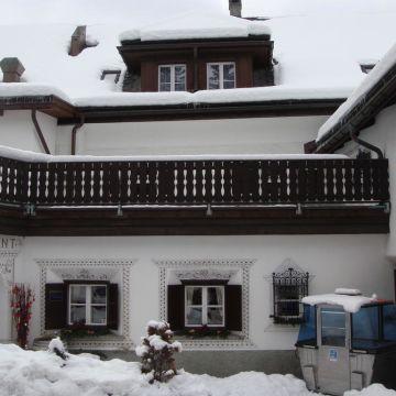 Hotel Gabriel
