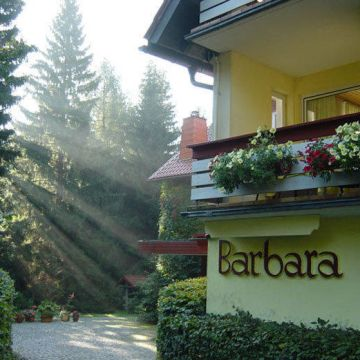 Hotel Garni Barbara