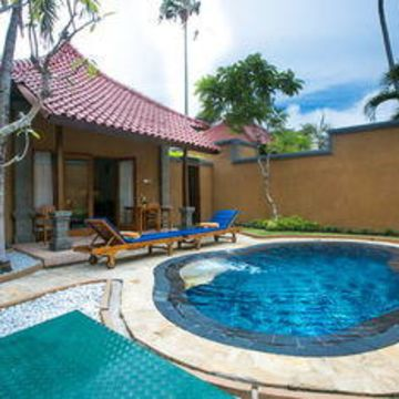 Parigata Villas Resort