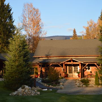 Bed & Breakfast Moul Creek Lodge