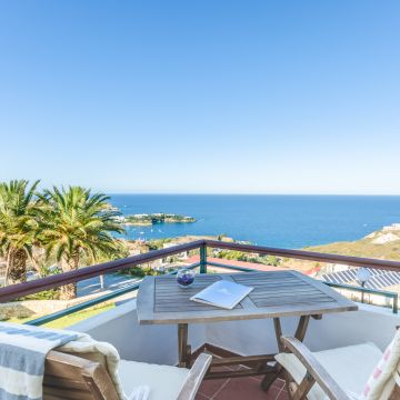 Pela Mare Hotel Apartments