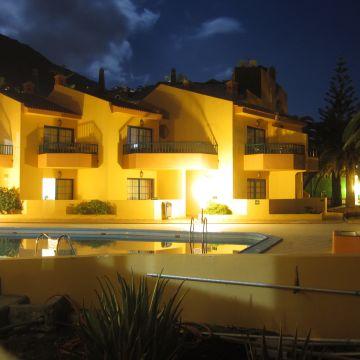 Apartments Las Tres Palmeras