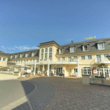 Hotel Lahnschleife Weilburg