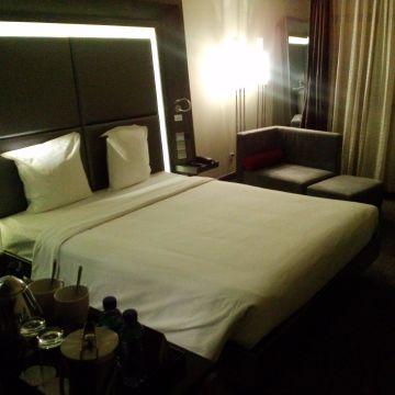 Hotel Novotel Beijing Sanyuan