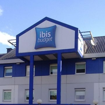 ibis budget Hotel Nürnberg Nord Tennenlohe