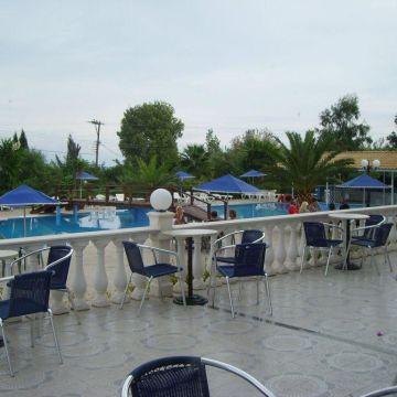Hotel Achaios