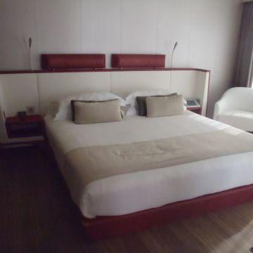 Yacht-Hotel Sunborn Gibraltar