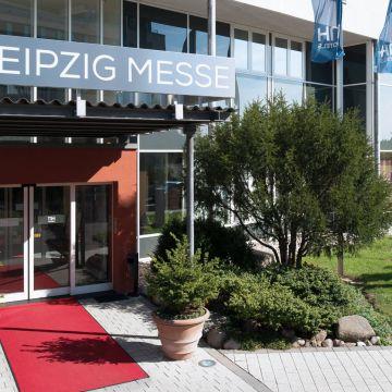 NH Leipzig Messe