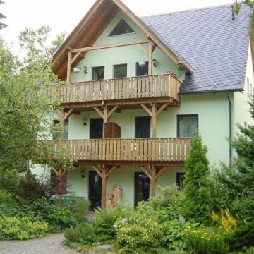 Hotel & Gästehaus Zur Schmiede
