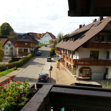 Hotel Hochschwarzwald Hof