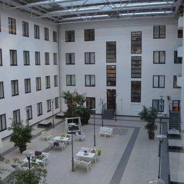 Hotel Omena Turku