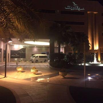 Hotel Mövenpick Bahrain