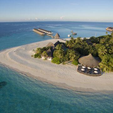 Hotel Angaga Island Resort
