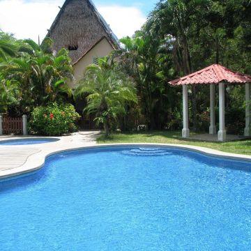 Hotel El Sueno Tropical Playa Carrillo