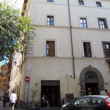 Hotel Navona Palace Residenze Di Charme