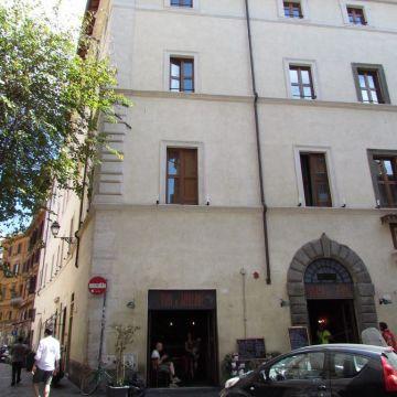 Hotel Navona Palace Residenze Di Charme