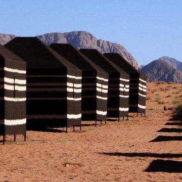 Rumshines Camp