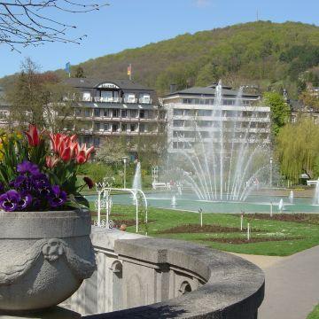 Hotel Wyndham Garden Bad Kissingen
