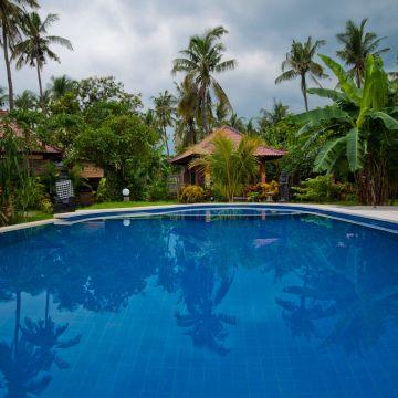 Hotel Suka Sari Home Stay