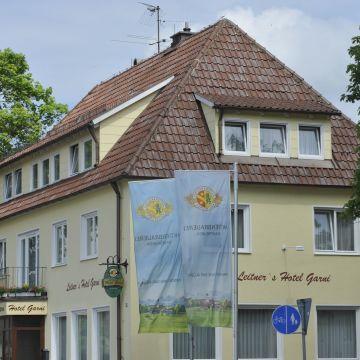 Hotel Leitner's Garni