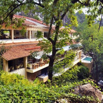 Guesthouse Mision Refugio del Salto