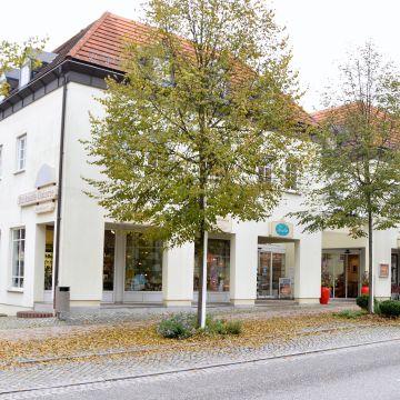 Apartment Residenz Schloßgalerie