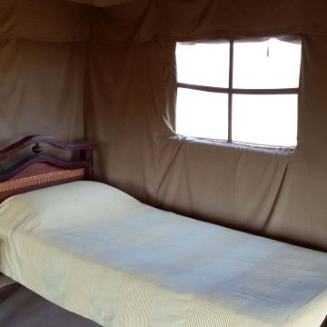 Meroe Tented Camp