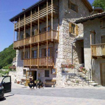 Hotel Agritur Masi Brenta
