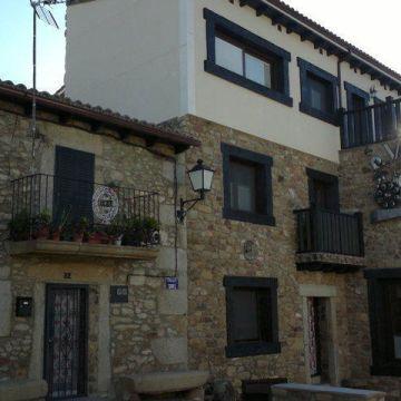 Casa Rural Via Caparra